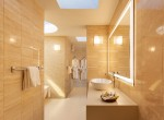 Bathroom 1 (Antilles Pearl)
