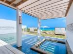 Kishti Villa on Meads Bay West-Kishti_Poolview_2