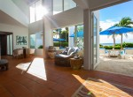 Living Room Area Pool View (Antilles Pearl)