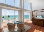Master Bedroom View 1 (Antilles Pearl)