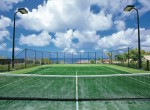 Nevaeh Villa - Long Bay-Nevaeh-Villa--tennis