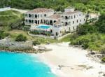 Sandcastle Villa-Sand-Castle-Villa-Anguilla-Air-1