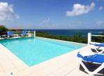 Sea Rocks, Anguilla - JUST REDUCED!!! $499,000 - SOLD-Jems-Villa-Anguilla-pool-villa