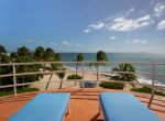 Terrace View 3 (Antilles Pearl)