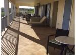 southern veranda